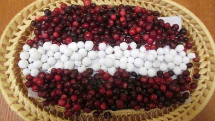 Latvijas proklamēšanas diena pirmsskolā