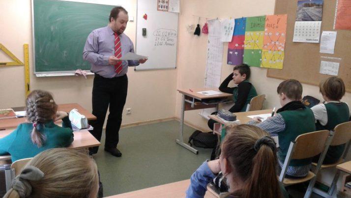 Viesis – dzejnieks no Rīgas Kristaps Vecgrāvis