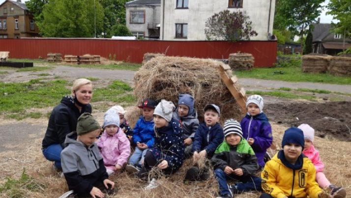 Kopienas dārzs